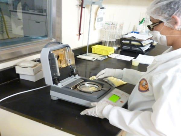 Sanbuena instalaciones Quesos y Cremas calidad garantizada
