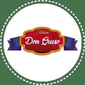 Sanbuena - Marca medio comercial Marca Don Queso